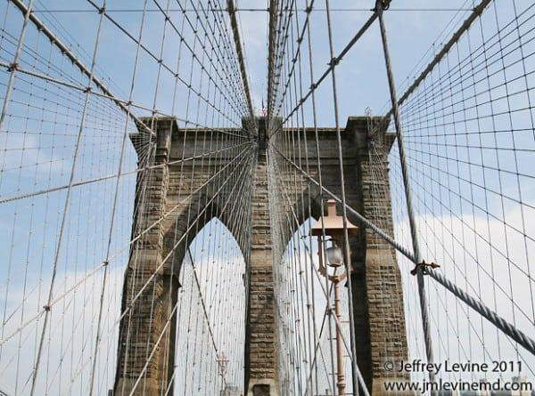 manhattan, new York city, Jeffrey-M-Levine-MD; Jeff-Levine, Dr-Jeffrey-Levine, Jlevinemd, levineartstudio, Brooklyn bridge, suicide, nypd
