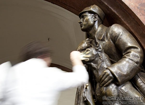 Moscow subway, Russia metro, Moscow metro, statue of dogs, dog, lucky dog, Jeffrey-M-Levine-MD; Jeff-Levine, Dr-Jeffrey-Levine, Jlevinemd, levineartstudio, manhattan,