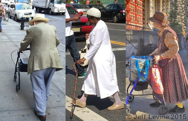 aging, geriatrics, gerontology, growing old, jeffrey m levine md, manhattan, new yorkers