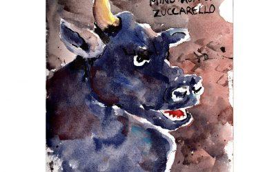 The Minotaur of Zuccarello