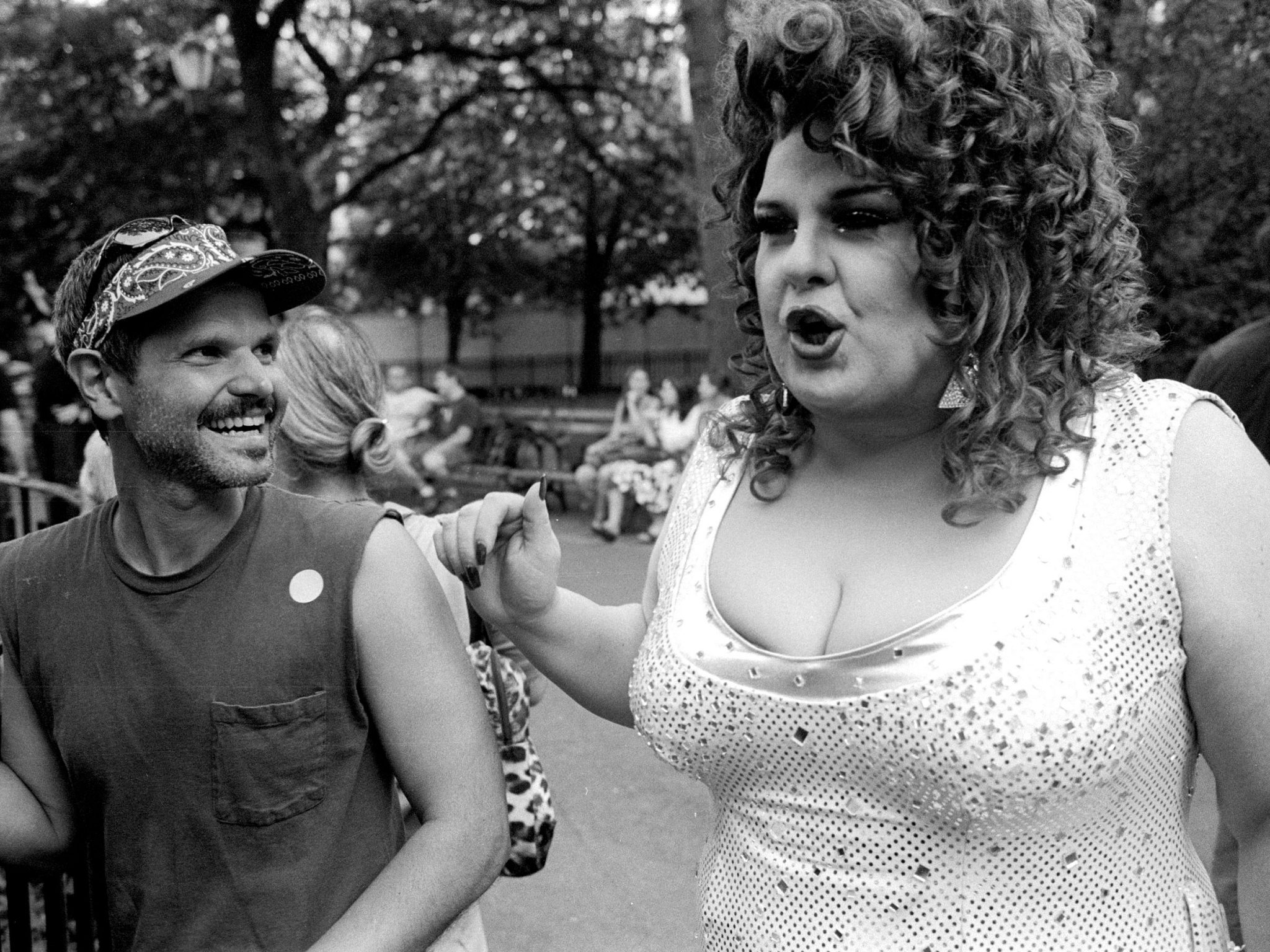 WIGSTOCK 2013, PRIDE, LGBTQ, transgender, drag queentranssexual,