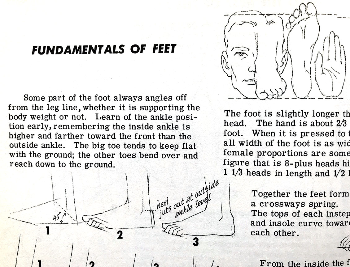Edit Jack Hamm book Drawing the Head and Figure