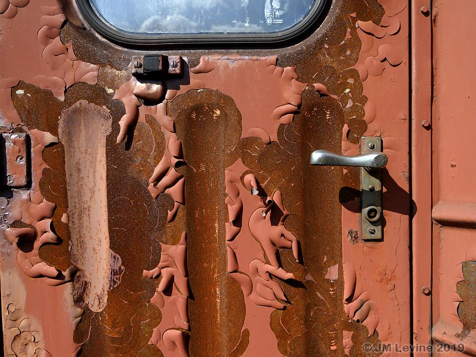 Belfast and Moosehead Lake Railroad
