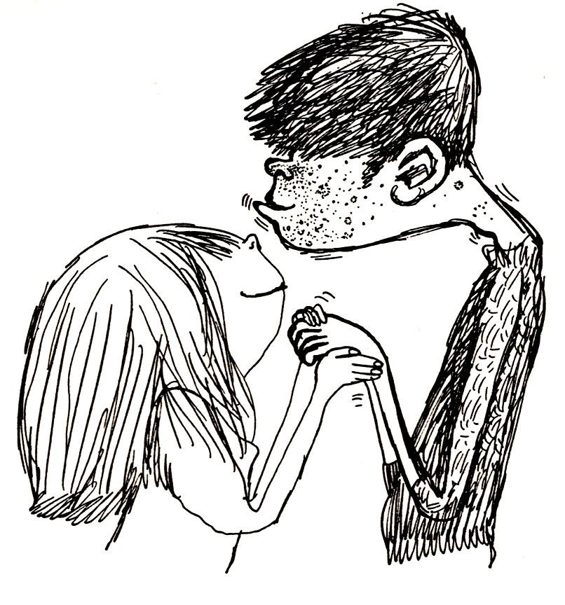 Susan Perl Illustrator