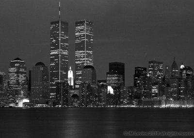Days After 9/11