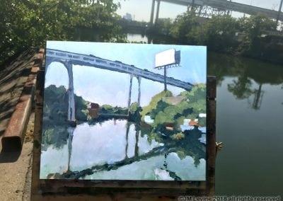 Jeffrey-M-Levine-MD; Jeff-Levine, Dr-Jeffrey-Levine, Jlevinemd, levineartstudio,plein air, oil painting, watercolor, pleinair,