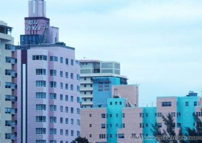 South Beach Memories