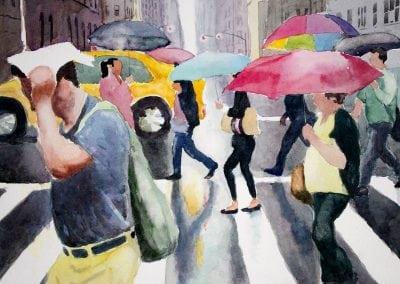 Watercolors, painting, artstudio, Jeffrey-M-Levine-MD; Jeff-Levine, Dr-Jeffrey-Levine, Jlevinemd, levineartstudio, geriatrics, gerontology