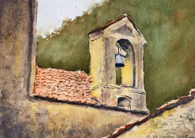 urbansketching, pleinair, italy, liguria, watercolor, italian riviera, Riviera di Ponente