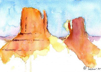 monument valley, navajo nation, southern utah